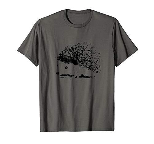 Igel Design, Igel Motiv T-Shirt