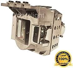 for INFOCUS SP-LAMP-095 Replacement Premium Quality Projector Lamp for INFOCUS IN1116 IN1118HD Projector by WoProlight