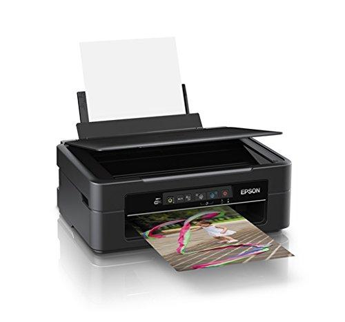 Epson Expression Home XP-225 - Impresora multifunción de Tinta
