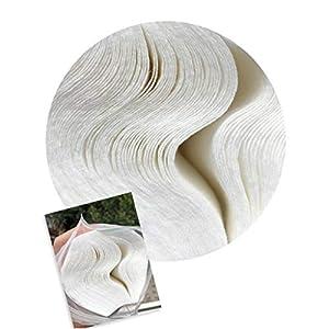 policarbonato Transparente c/ónico Nombre del Producto MOCN Protector de Cara Completa antivaho para Ojos y Cabezas