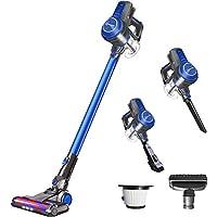NEQUARE 4-in-1 Cordless Stick Vacuum Cleaner