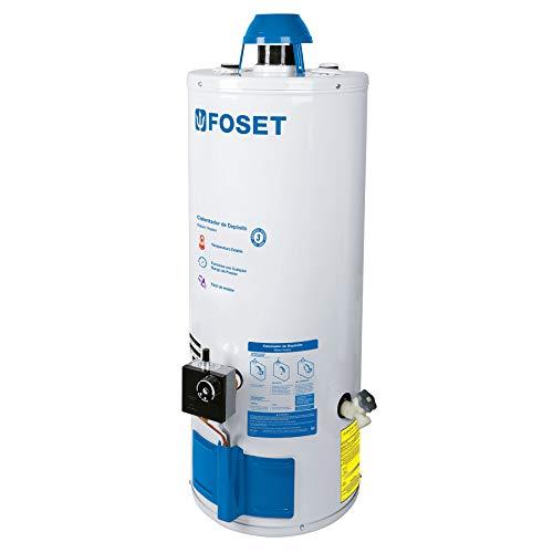 Foset CALE-38D, Calentador de agua de depósito, 38 L