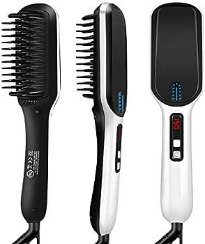 Lindafo Multifunctional Hair Straightener