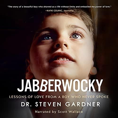 Jabberwocky cover art