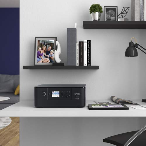 Epson Expression Photo XP-8500 Wireless Color Photo Printer with Scanner and Copier, Amazon Dash Replenishment Ready Photo #2