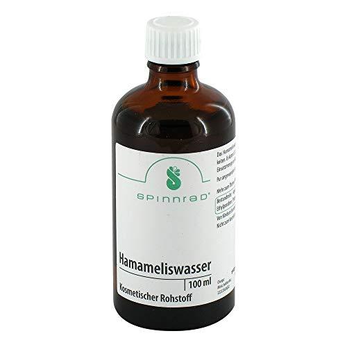 HAMAMELISWASSER 100 ml