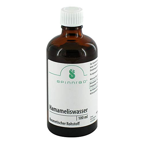 HAMAMELISWASSER 100 ml