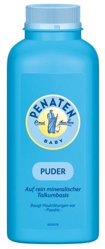 Penaten Baby Puder 100 ml, 2er-Pack