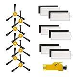 Kit de accesorios Laimaiou para LEFANT M201 M501A T700 M520 M571 M501-B M301...