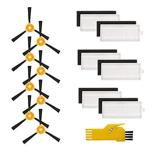 Kit de accesorios Laimaiou para LEFANT M201 M501A T700 M520 M571 M501-B...