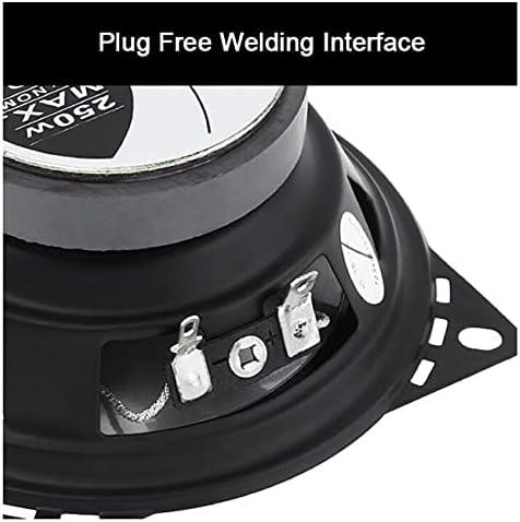 4 inch subwoofer speaker _image1