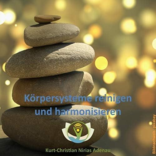 Kurt-Christian Nirias Adenau