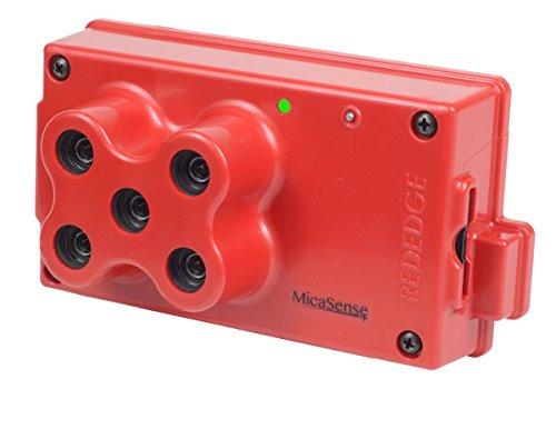 MicaSense RedEdge Multispectral Camera Kit