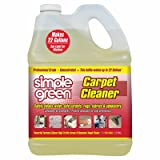 SUNSHINE MAKERS Simple Green Carpet Cleaner, Clear