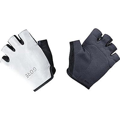 GORE WEAR Men's Breathable Cycling Short Finger Gloves
