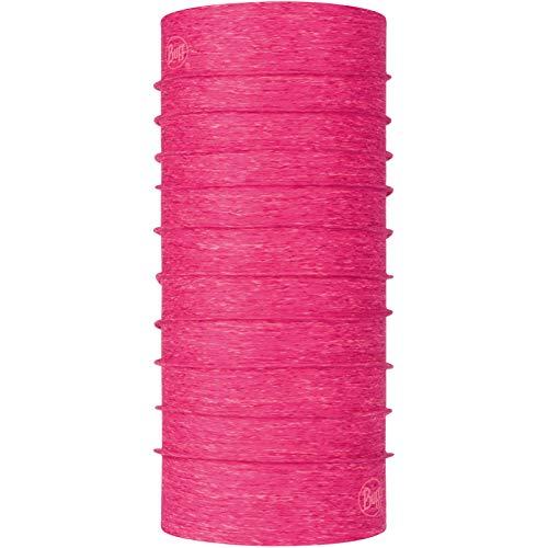 Buff Coolnet UV Flash Pink Htr, talla única