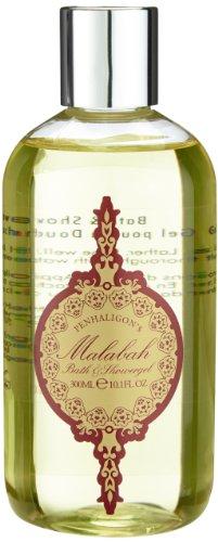 Penhaligon's Malabah, Bade- & Duschgel, 1er Pack (1 x 300 ml)