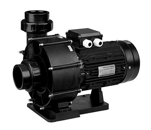 Aquajet Hochleistungspumpe Jet Pumpe Gegenstromanlage Jet Swim 70m³/h 3HP 380/400V