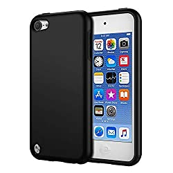 commercial KELIFANG Case Compatible with iPod Touch 7, 6 and 5, Ultra Slim Full Body Protective Case … ipod 5th cases