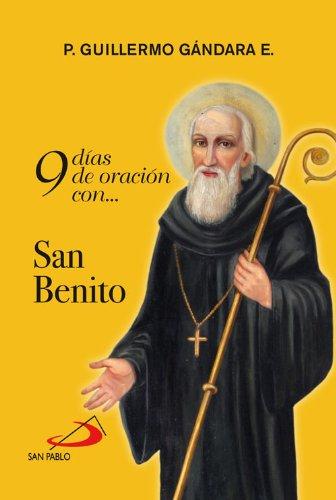 Nueve Días de oración con san Benito