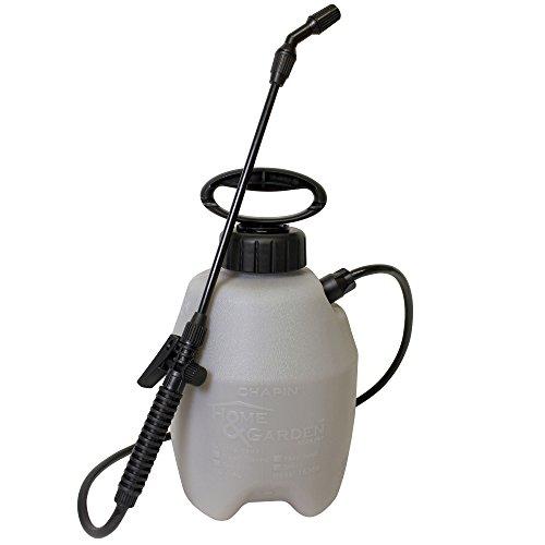 Chapin International 16100 1-Gallon Home Garden Sprayer Multi-Purpose Use