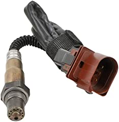 Designed to determine the oxygen content of the exhaust gas Improves fuel economy and lowers emission Made from durable material Facilitate easy installation Corrosion resistant