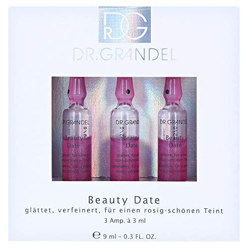 DR. GRANDEL Ampullen Beauty Date Ampoule 3x3 ML