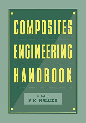 Image OfComposites Engineering Handbook (Materials Engineering 11) (English Edition)