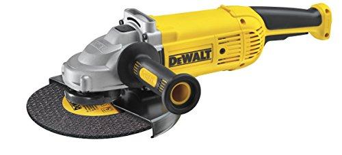 DeWalt D28498 - Amoladora angular 2400W 230mm