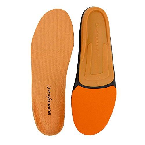 Semelle Homme Superfeet Orange