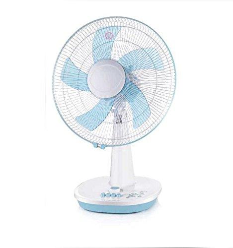 Miaoge Fan Lüfter home schütteln kleiner Ventilator Mute Reservierung Timing Boxventilator 435*700mm