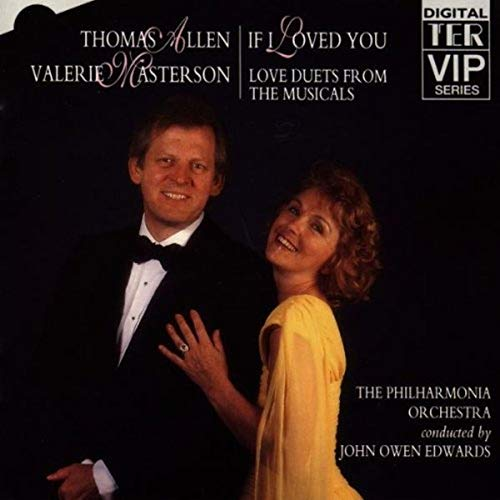 If I Loved You - Love Duets from...