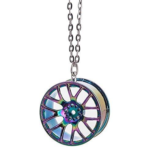 Spiegel auto hanger accessoires hoge kwaliteit, stijlvol Colorful