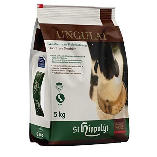 St. Hippolyt Horsecare Ungulat 5 kg Nachfüllpack