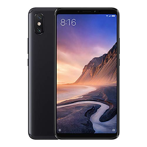 XIAOMI MI MAX 3-64 Smartphone from 64 GB
