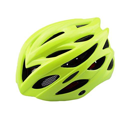 Dooxii Adulto Hombres Mujeres Moda Bicicleta de Montaña Casco de Ciclismo Ligero...