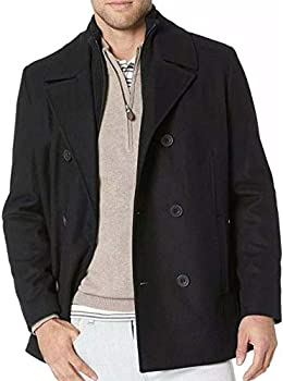 New York Men's Kenneth Cole Wool-Blended Best Winter Jackets For Men