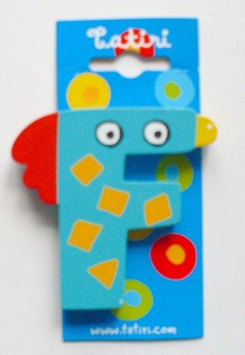 Tatiri 72015 Holzbuchstabe