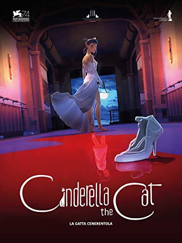Cinderella the Cat [OmU]
