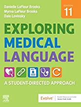 Exploring Medical Language E-Book: A Student-Directed Approach