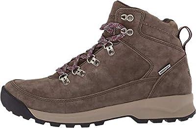 "Danner Women's 30130 Adrika Hiker 5"" Waterproof Hiking Boot, Ash - 8 M"