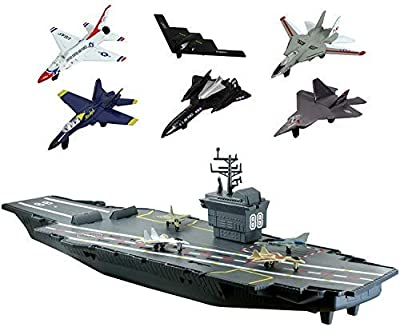 Motormax - Aircraft Carrier