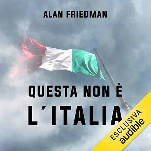 Questa non è l'Italia cover art