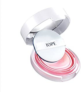 [iope]AIR CUSHION BLUSHER SPF30 (#1 rose pink)