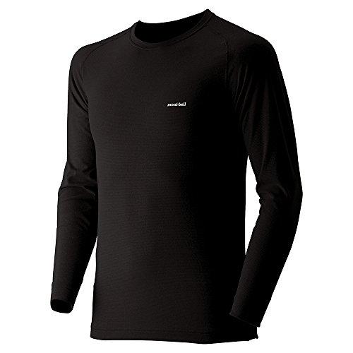 mont-bell(モンベル) ジオライン EXP. ラウンドネックシャツ