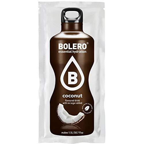 Bebidas Bolero Sin Azucar Sobre Unid, COCONUT