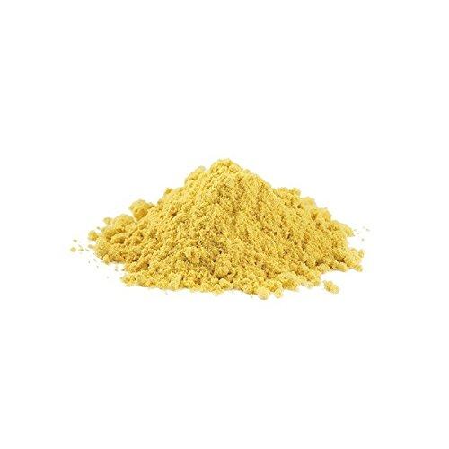 Senape gialla polvere - 500g