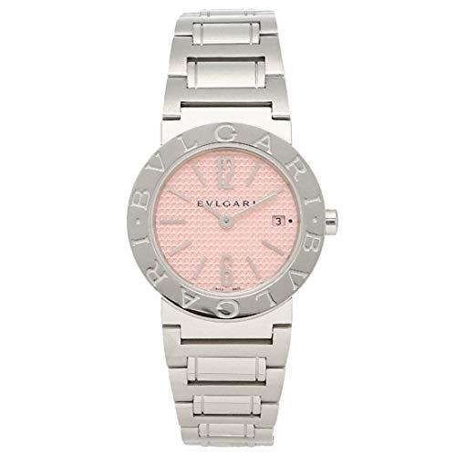 [ブルガリ]時計 レディース 腕時計 ブルガリ ピンク BB26C2SSD/JA ウォッチ シリアル有 [並行輸入品]