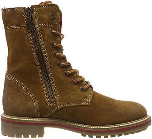 GANT Footwear Damen Natalie Stiefeletten, Braun (Cognac G45), 36 EU