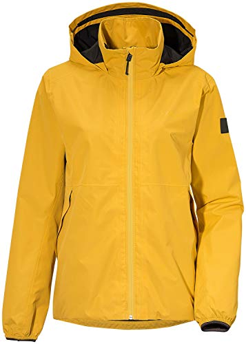 Didriksons Incus Jacket Women - wasserdichte Outdoorjacke